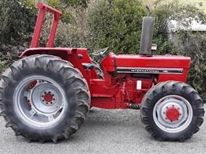 INTERNATIONAL 785 for sale