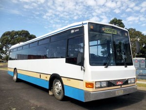 1994 HINO RG197 for sale