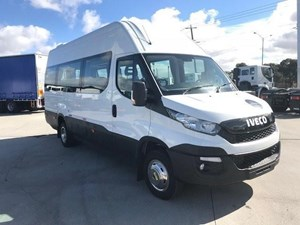 2018 IVECO DAILY Daily Executive 16 + 1 for sale