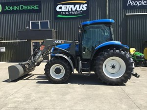 2006 NEW HOLLAND TS100 for sale