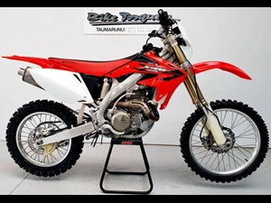 Crf450x For Sale >> 2006 Honda Crf450x For Sale