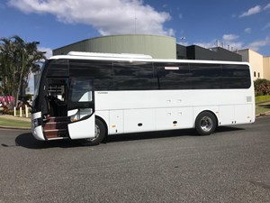 yutong 39 seat luxury coach 693748 005