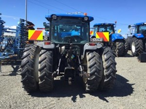 NEW HOLLAND TN75S TN75SA for sale