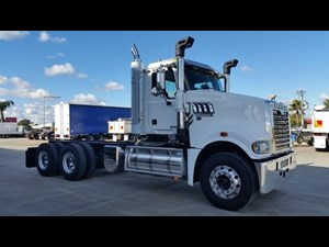2019 MACK TRIDENT for sale
