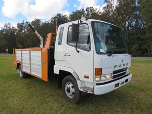 fuso fighter 6 645275 001