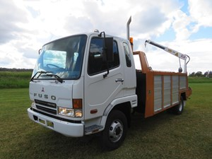 fuso fighter 6 645275 003