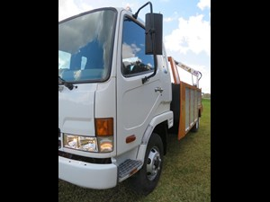 fuso fighter 6 645275 027