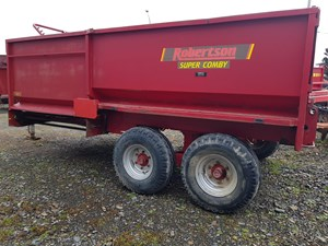 robertson super comby silage wagon 807774 007