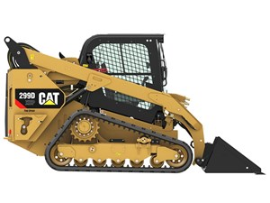 New CATERPILLAR 299D2 XHP Loaders for sale