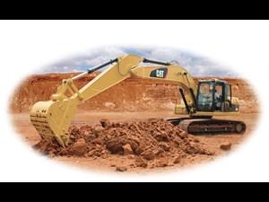 New CATERPILLAR 320D Excavators for sale