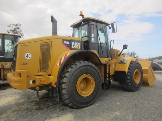 caterpillar 966h  ( rent me or buy ) 226436 001