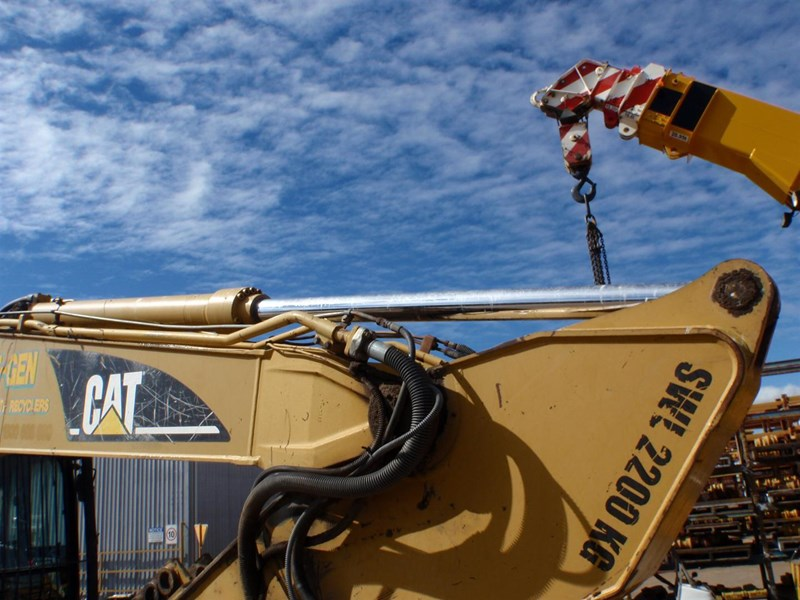 caterpillar 322cl 223274 029