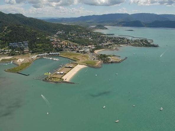 for sale: 30 metre marina berth for luxury yacht at airlie beach, in the whitsundays! 224173 007