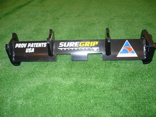 gator suregrip 700mm shoe 222185 001