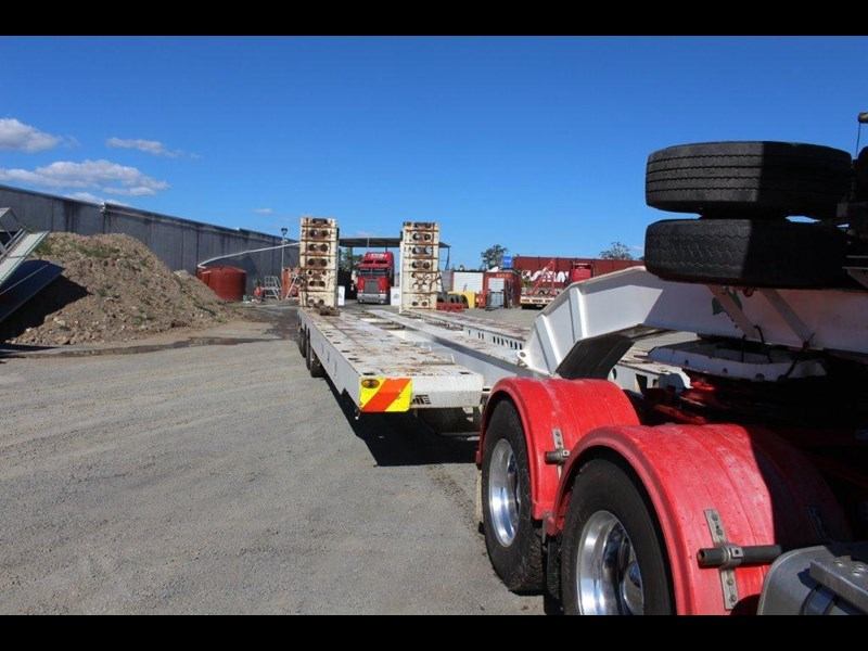 mte axle widening low loader 224369 002
