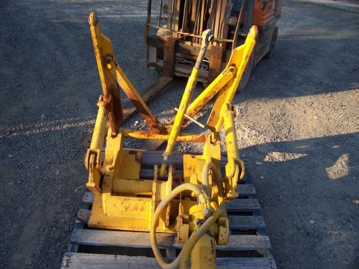 unknown hydraulic pto attachment 225015 003