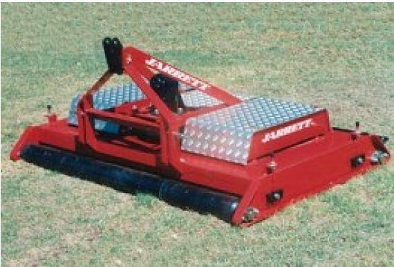 jarrett tm series - single deck finishing mowers 225176 001