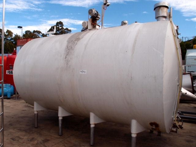 stainless steel mixing tanks 13,000lt 218679 001