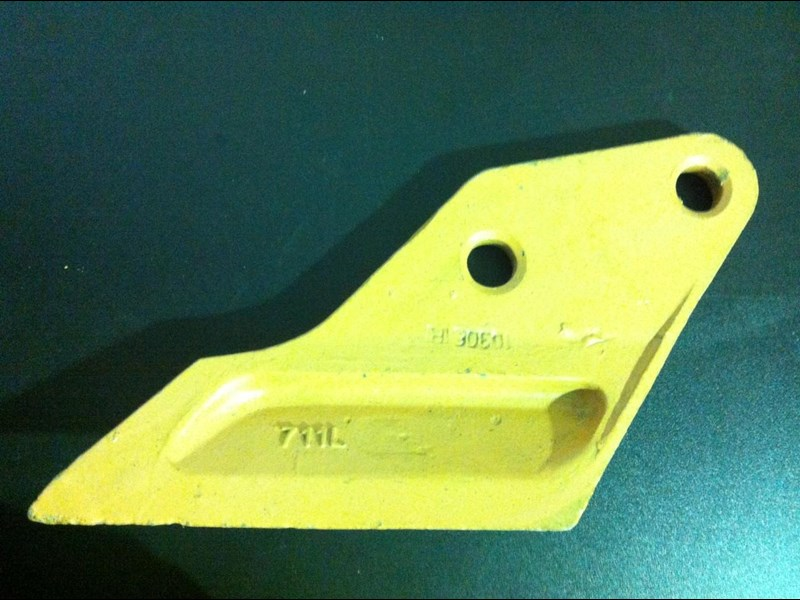 gator 5-6 tonne side cutter - right 222157 001