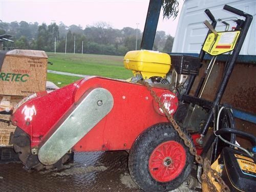 bullant machinery 11.5 hp ohv robin 226415 001