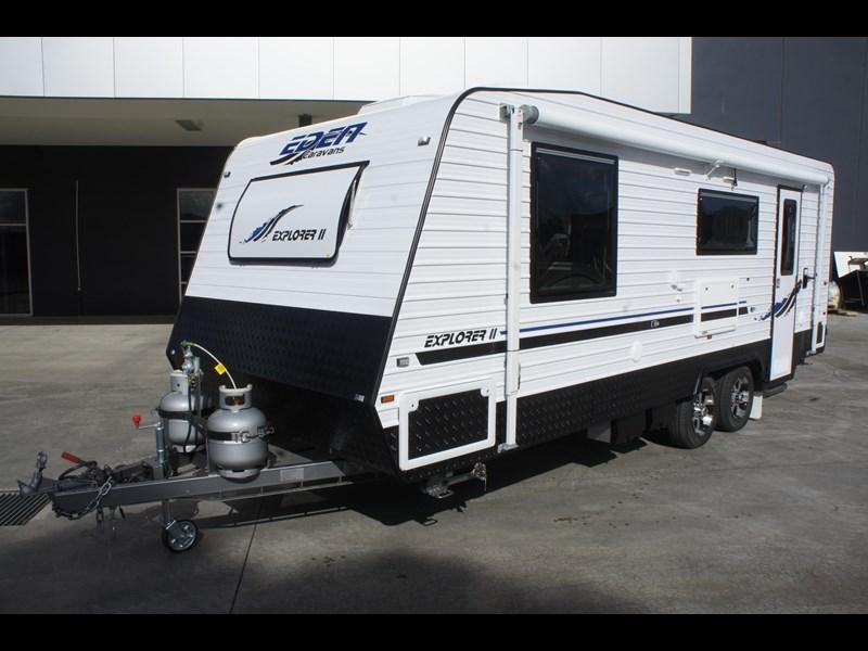 2017 eden caravans explorer family bunk van for sale. Black Bedroom Furniture Sets. Home Design Ideas