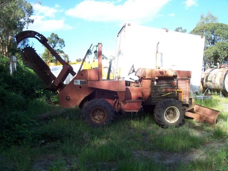 ditch witch 6510 228901 003