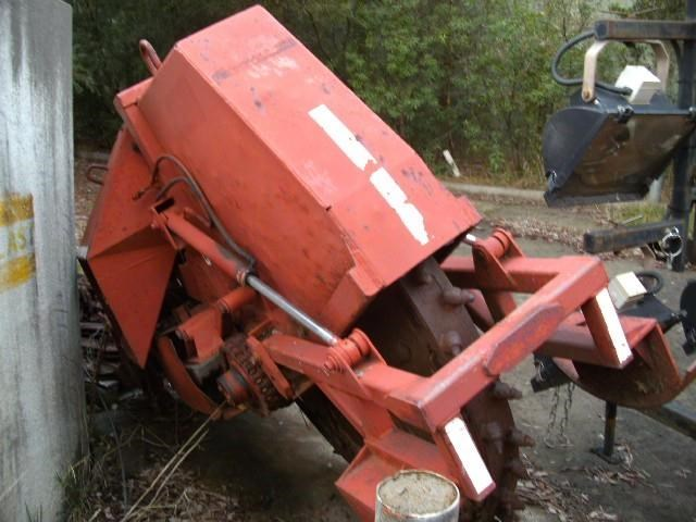 ditch witch m740 228930 007