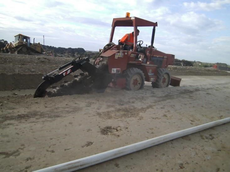 ditch witch 6520 228849 008