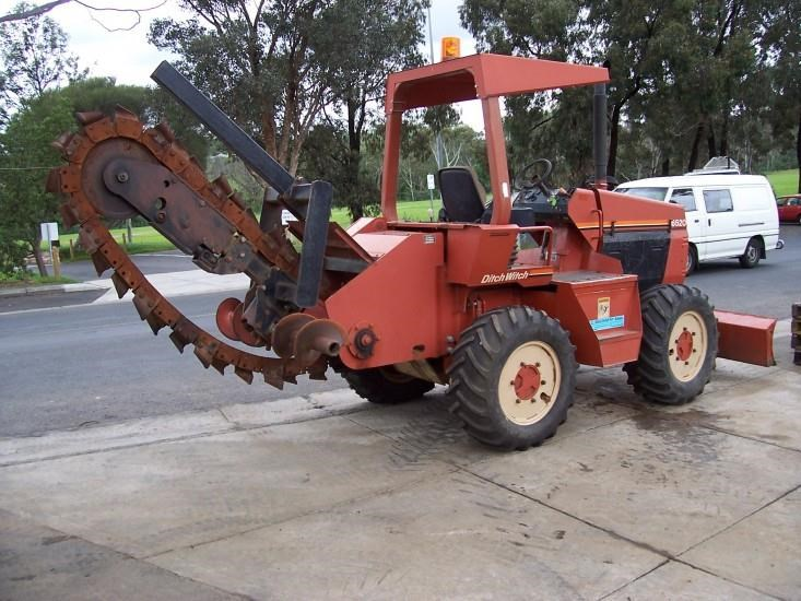 ditch witch h615 228911 009