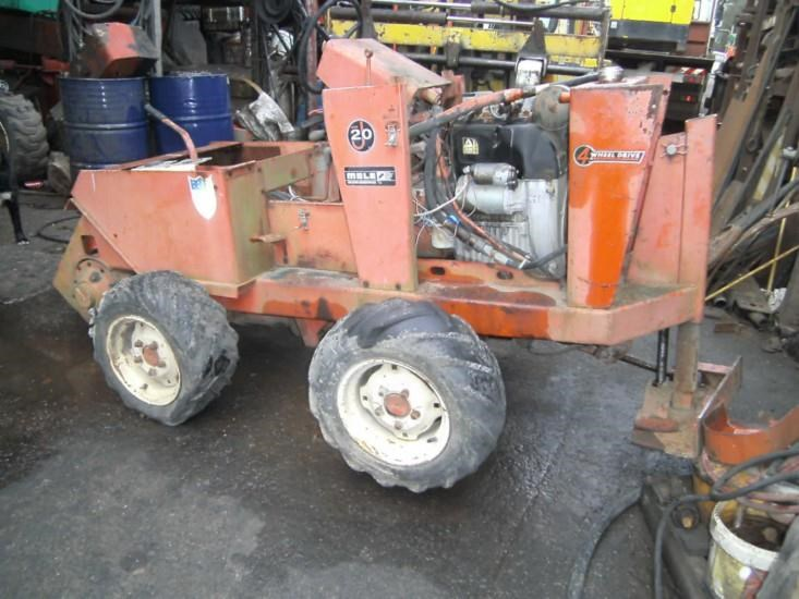 ditch witch j20 deisel 228926 001
