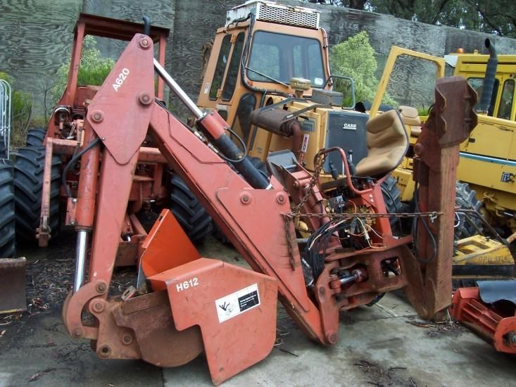 ditch witch a620 228933 001