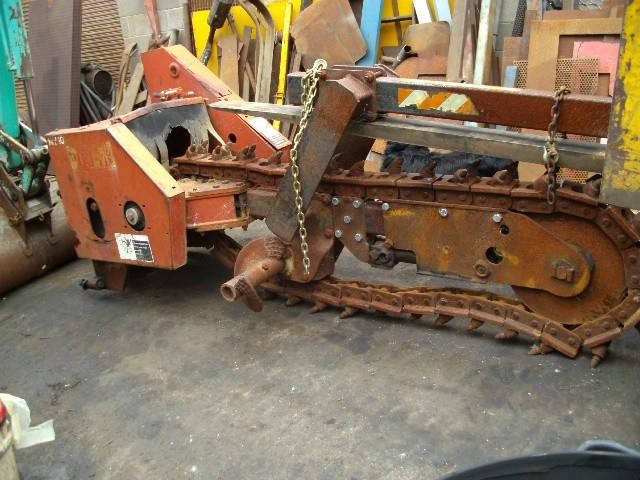 ditch witch m-710 228931 001