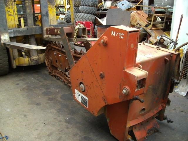 ditch witch m-710 228931 005