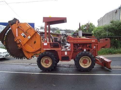 ditch witch 8020 228884 001