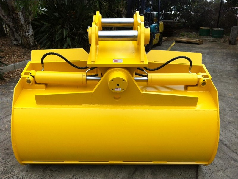 peter gardner engineering tilting excavator buckets 218142 009
