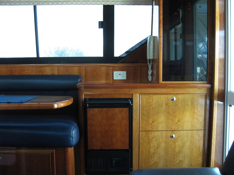 riviera 3850 flybridge cruiser 232429 013