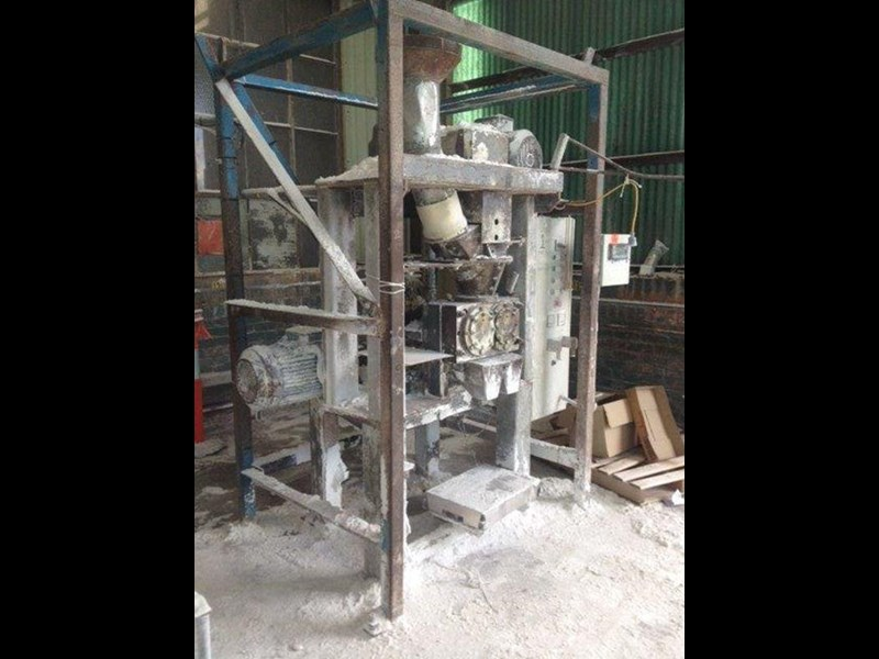 briquette press making continuous briquettes 234734 005