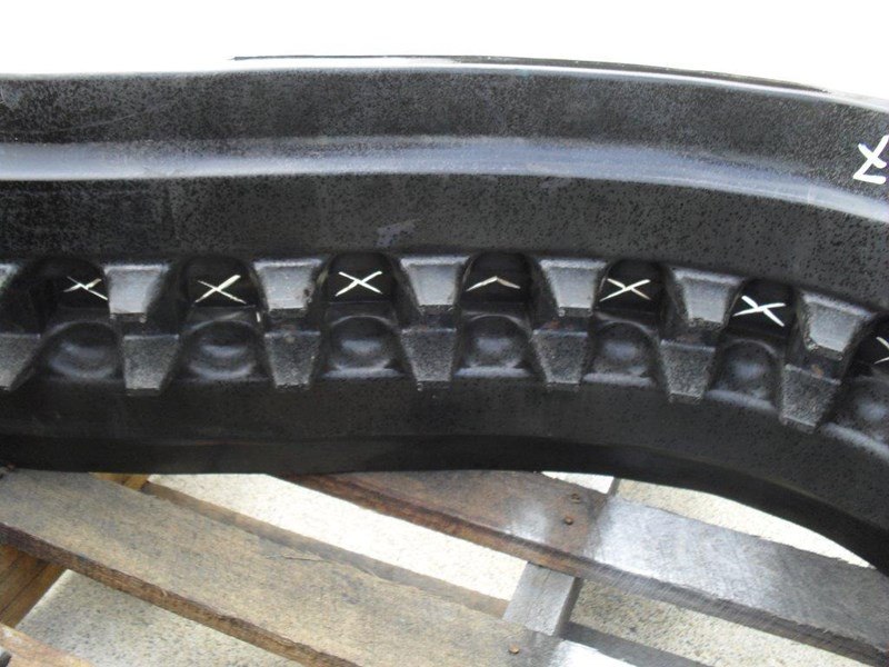 other 320mm rubber track suit yanmar c30r dumper [pp027] [single] [attppitem] [atttrack] 236639 013