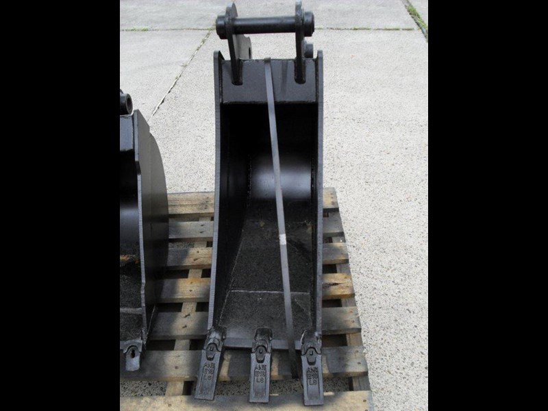 other dig bucket 350 mm with teeth - suit 7 ton excavators [pp016] [demo] [attppitem] [attbuck] 236597 005