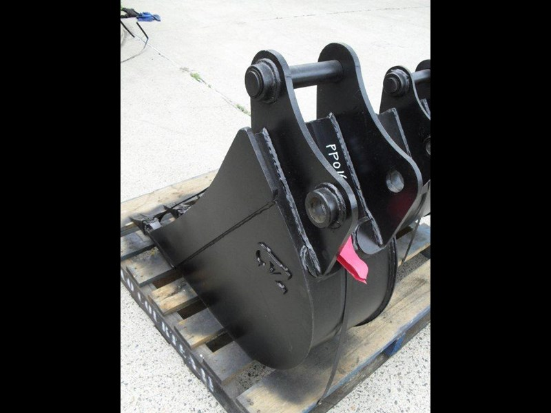 other dig bucket 350 mm with teeth - suit 7 ton excavators [pp016] [demo] [attppitem] [attbuck] 236597 007