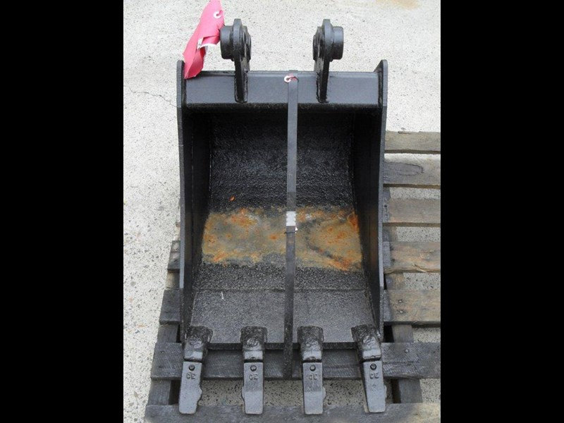 other dig bucket 450 mm with teeth - suit 5 ton excavators [pp015] [attppitem] [attbuck] 236598 003