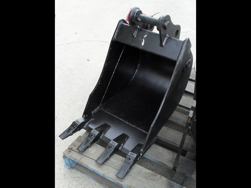 betta bilt buckets dig bucket 450mm suit 4 ton to 5.2 ton kubota excavators [pp018] [new] [attppitem] [attbuck] 236593 001