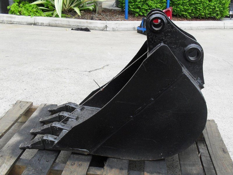 other dig bucket 450 mm with teeth - suit 5 ton excavators [pp015] [attppitem] [attbuck] 236598 005