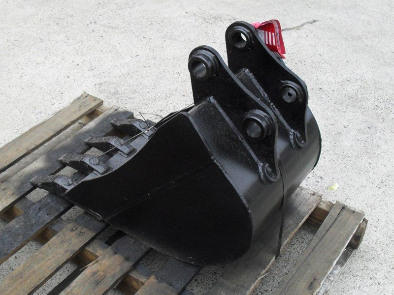 other dig bucket 450 mm with teeth - suit 5 ton excavators [pp015] [attppitem] [attbuck] 236598 007