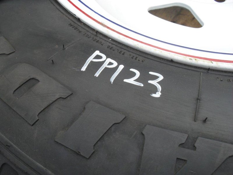 other 245/75r16lt 10ply trailers / 4x4 tyre rim wheel assemble / [pp123] [new] [attppitem] [atttyre] 236939 021