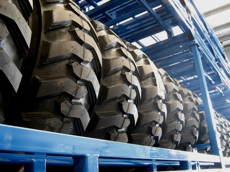 rhino spare tyre assemble 8.5-12 fit bobcat model 463 skid steer loaders [atttyre] [work ready] [ 6 ply tubeless ] 236950 029