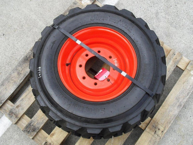 other 12-16.5 12ply tyre rim wheel assemble / spare tires [pp121] [new] [attppitem] [atttyre] 236933 003