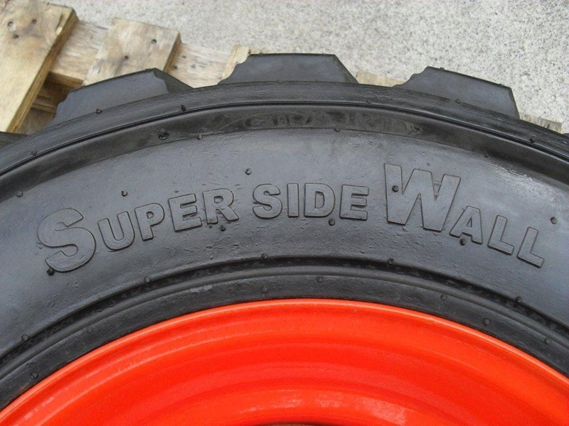 other 12-16.5 12ply tyre rim wheel assemble / spare tires [pp121] [new] [attppitem] [atttyre] 236933 009