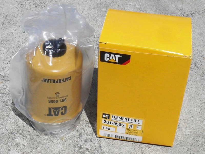 caterpillar 236b.3 skid steer loaders maintenance kit [genuine] [attpart] [machcat] 237165 017