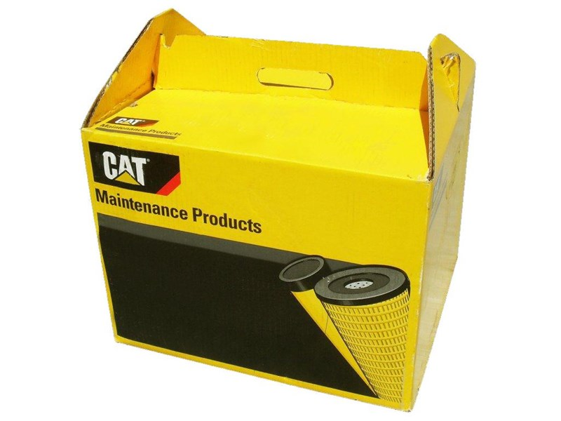 caterpillar 236b.3 skid steer loaders maintenance kit [genuine] [attpart] [machcat] 237165 001